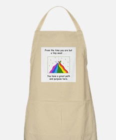 New Age Seeds Apron