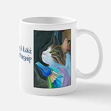 Magus & Loki Hero Worship Mug