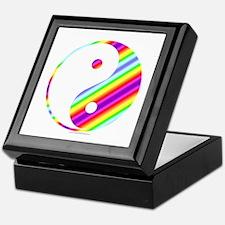 Yin yang (keepsake box)