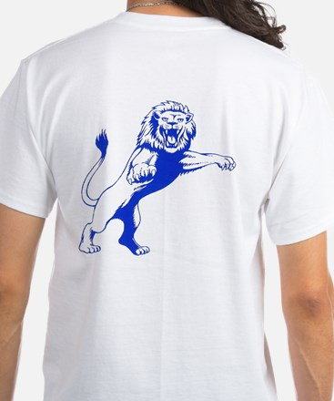 Football Special White T-Shirt