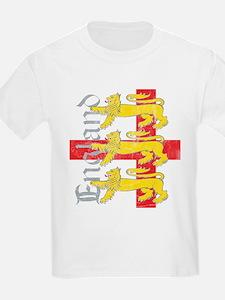 Cute England history T-Shirt