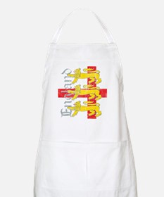 Cute St georges Apron