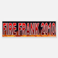 Fire Barney Frank (sticker)