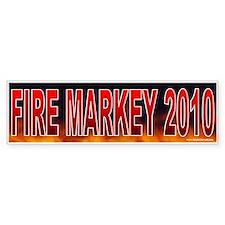 Fire Ed Markey (sticker)