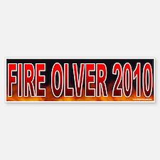 Fire John Olver (sticker)