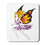 Garden Fairy Mousepad