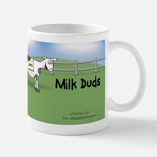 Milk Duds Cowfee Cup