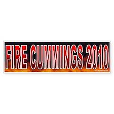 Fire Elijah Cummings (sticker)
