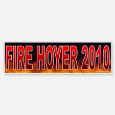 Fire Steny Hoyer (sticker)