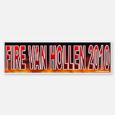 Fire Chris Van Hollen (sticker)