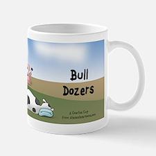 Bull Dozers Cowfee Cup
