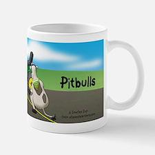 Pitbulls Cowfee Cup