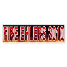 Fire Vernon Ehlers (sticker)