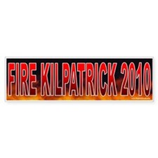 Fire Carolyn Kilpatrick (sticker)