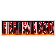 Fire Sander Levin (sticker)