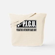 P.I.C.U. Tote Bag