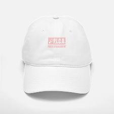 P.I.C.U. Baseball Baseball Cap
