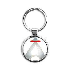 Amazing Mother MessageMaze Ornament (Round)