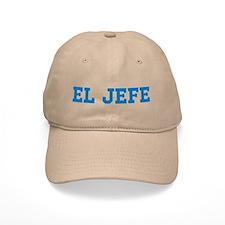 El Jefe Hat (the Boss)
