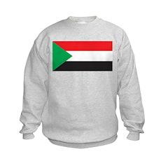 Sudan Flag Sweatshirt
