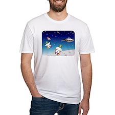 Aliens battle Shirt
