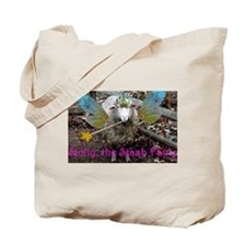 Juniper Moon Fiber Farm Tote Bag