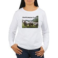 Juniper Moon Fiber Farm T-Shirt