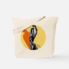 Maltese Falcon Tote Bag