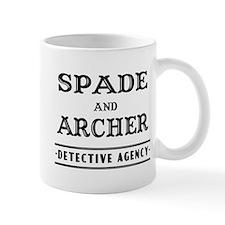 Maltese Falcon Spade & Archer Detective Agency