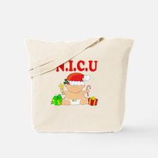 N.I.C.U. Tote Bag