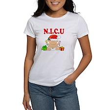 N.I.C.U. Tee