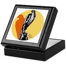 Maltese Falcon Keepsake Box