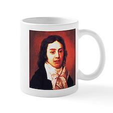 Samuel Taylor Coleridge Mug