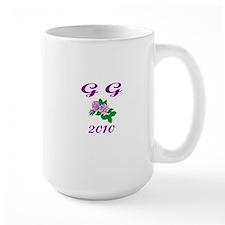 GG-2010-1 Mug