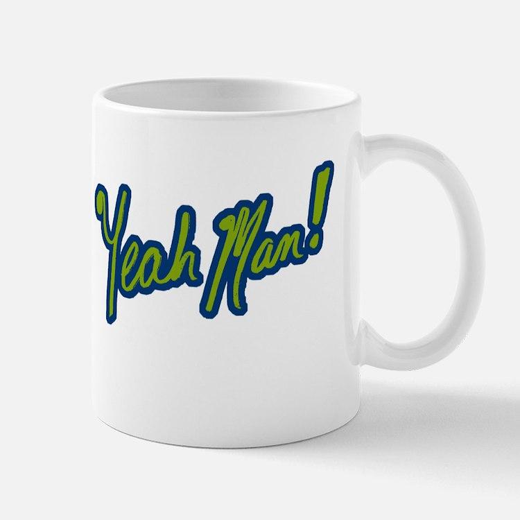 yeah man Mugs