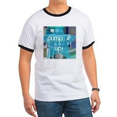 Pump It Up! T