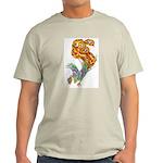 Bird of Paradise Light T-Shirt