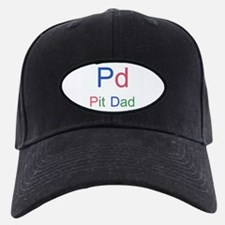 Pit Dad Baseball Hat