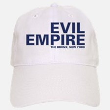Evil Empire, The Bronx, New Y Baseball Baseball Cap