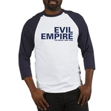 Evil Empire, The Bronx, New Y Baseball Jersey