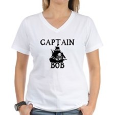 Captain Bob Shirt
