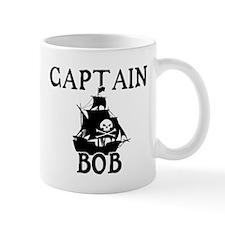 Captain Bob Mug