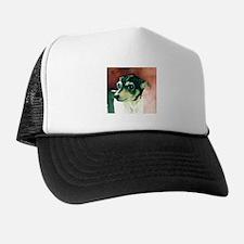 Classic Rat Terrier Trucker Hat