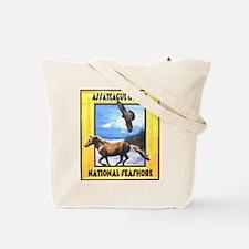 Chincoteague National Wildlif Tote Bag