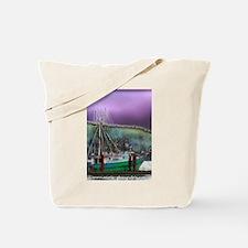 Astoria Glow Tote Bag