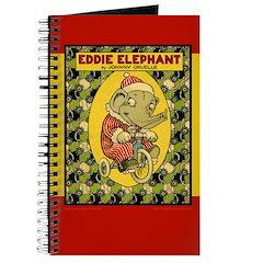 EDDIE ELEPHANT Journal