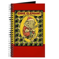 EDDIE ELEPHANT Journal