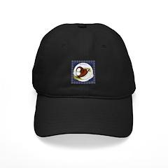Bokhara Nest Baseball Hat