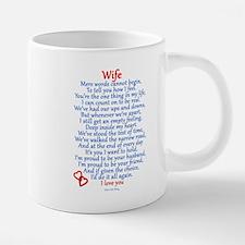 wife.png 20 oz Ceramic Mega Mug