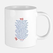 wife.png 20 oz Ceramic Mega Mug